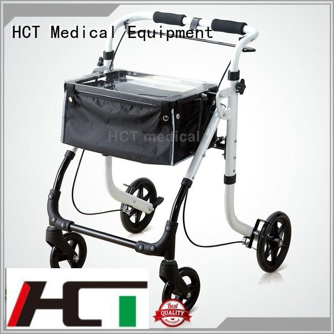 HCT Medical drive knee walker in bulk for patient