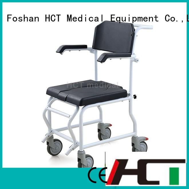 Wholesale commode commode toilet chair HCT Medical Brand