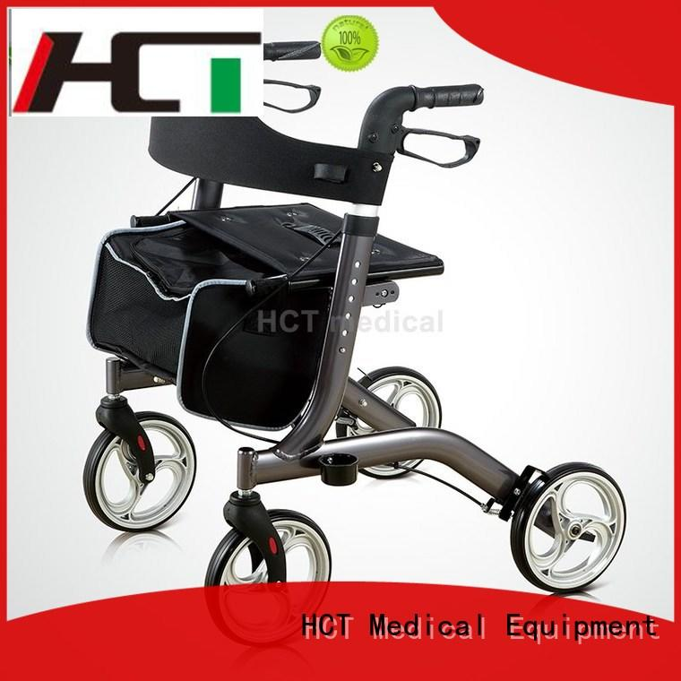 european style outdoor rollator wholesale for patient