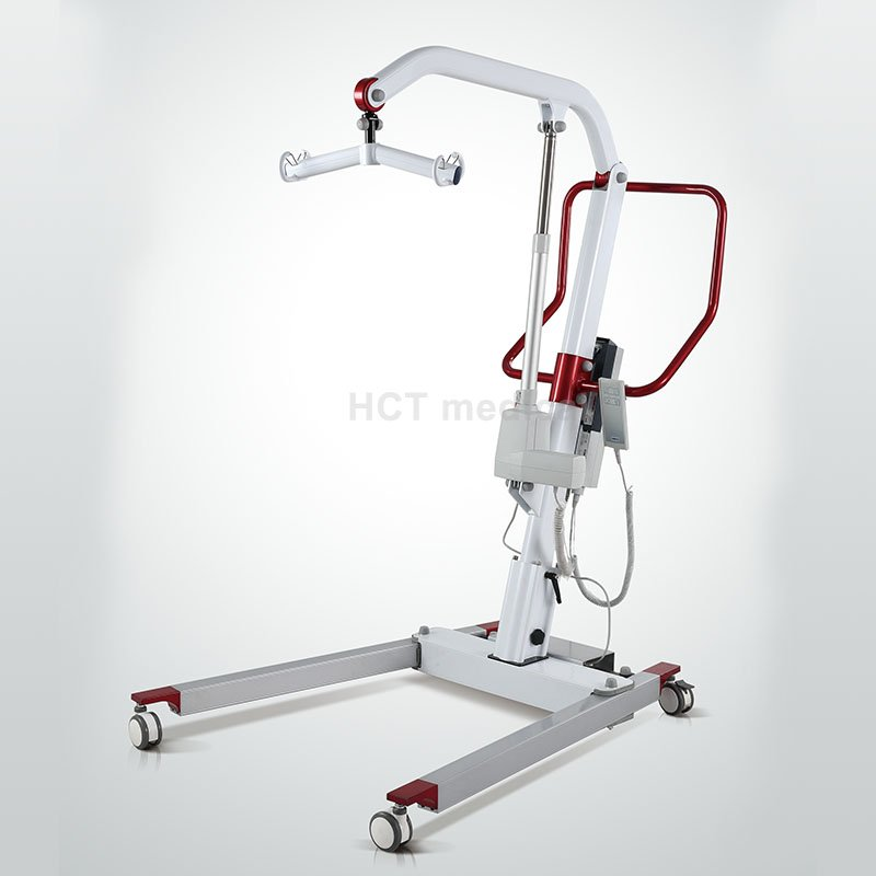 HCT Medical Electric Aluminium Patient Lifter HCT-7301 Patient Lifter image29