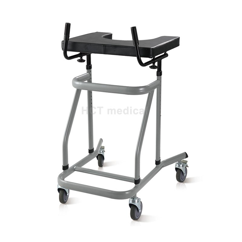 HCT Medical HCT-9210C Rollator Walker image12