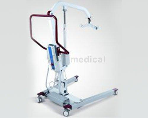 patient patient lifter aluminium electric HCT Medical company