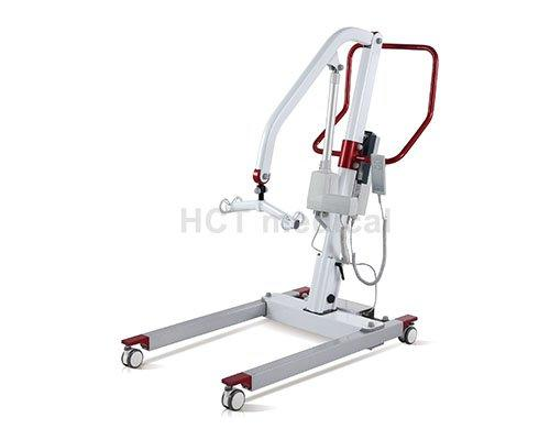lifter aluminium mechanical lift for patients electric HCT Medical company