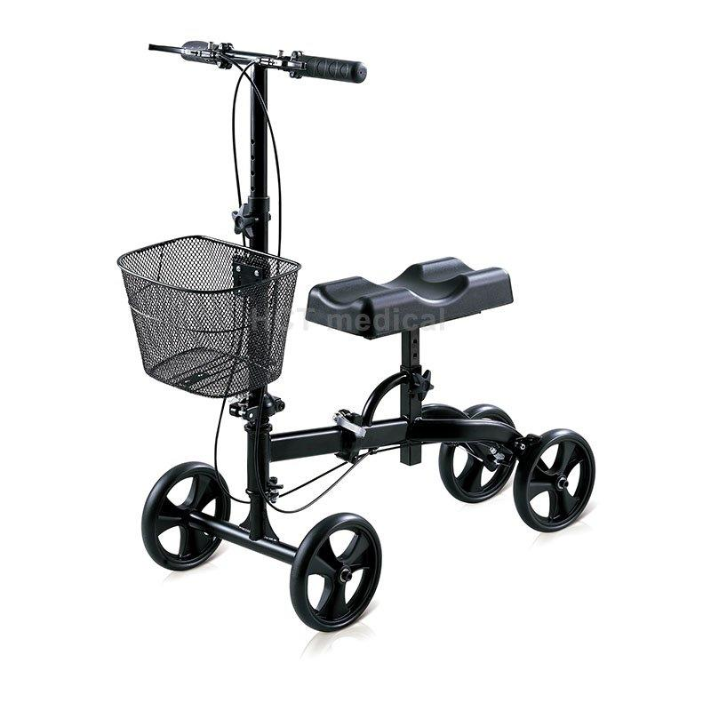 Hot ambulate knee walker knee HCT Medical Brand