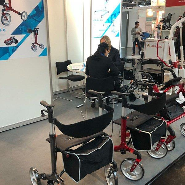 Rehacare Exhibition-2