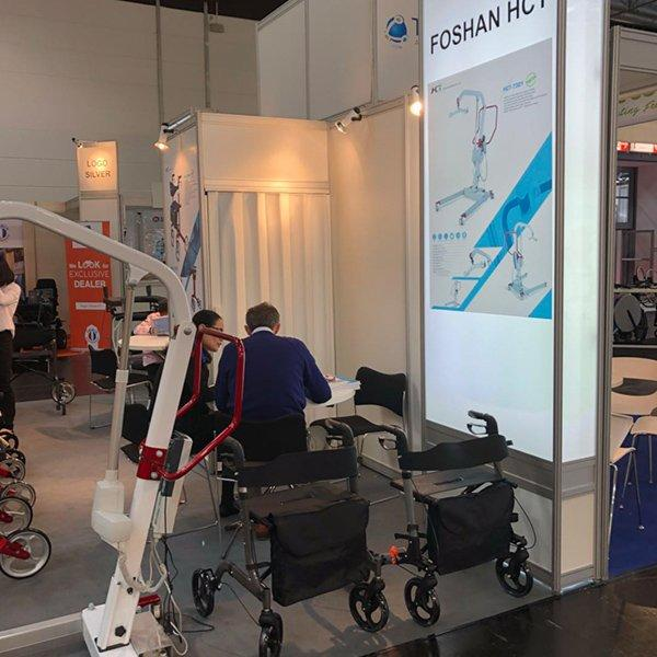 Rehacare Exhibition-3