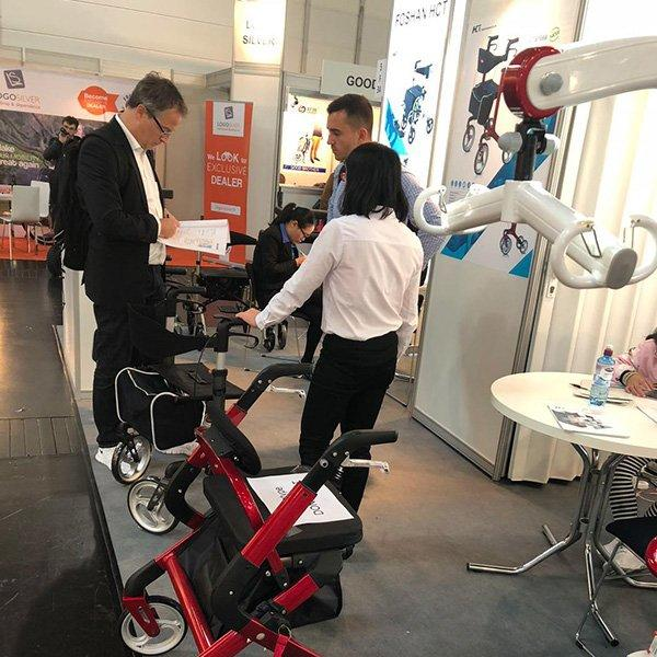 Rehacare Exhibition-6