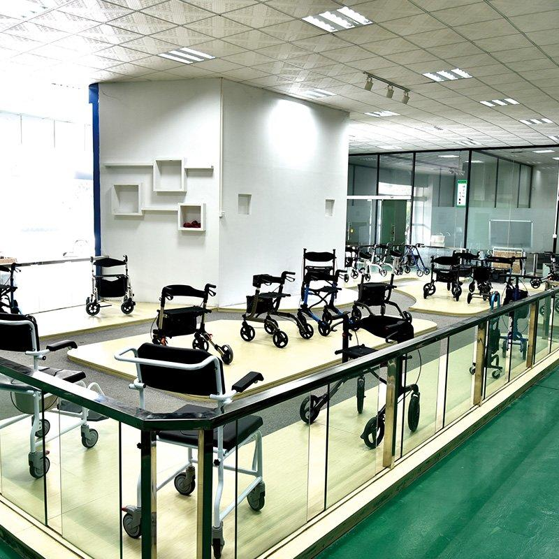 HCT medical-Show room