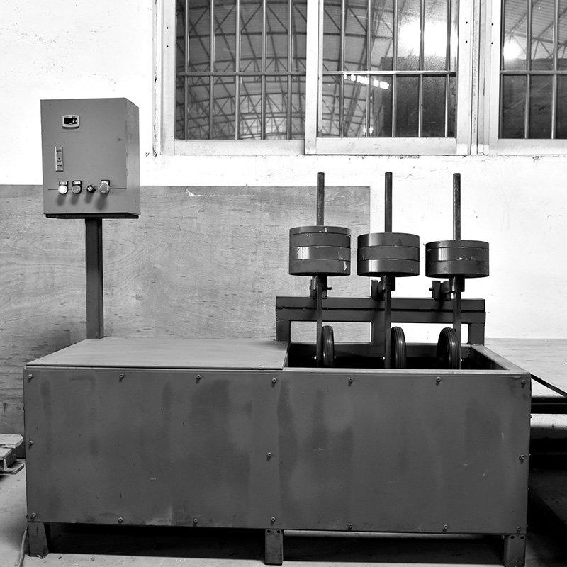 HCT medical-Wheels Test machine