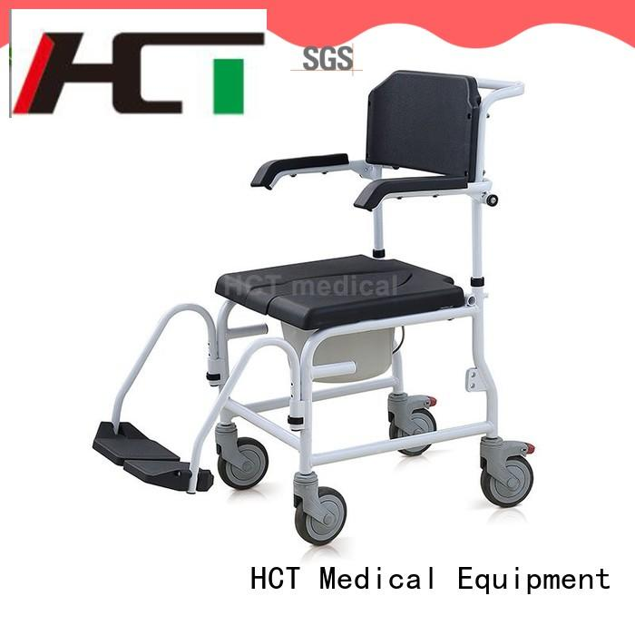 comfortable commode chair over toilet manufacturer for elderly