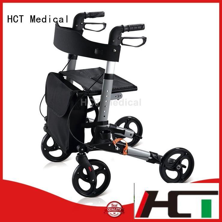 high quality knee rollator in bulk for elderly