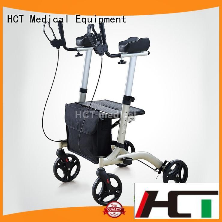 HCT Medical scooter walker manufacturing for hospital