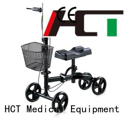 all walker knee ambulate knee walker HCT Medical Brand walker knee terrain