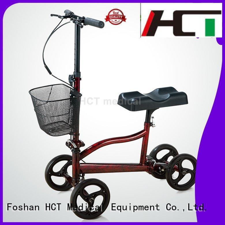 ambulate knee walker knee knee walker scooter all