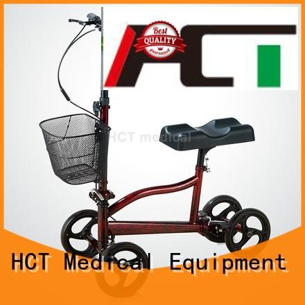 comfortable walking scooter manufacturing for hospital