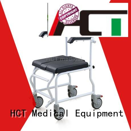 HCT Medical commode toilet chair wholesale for hospital