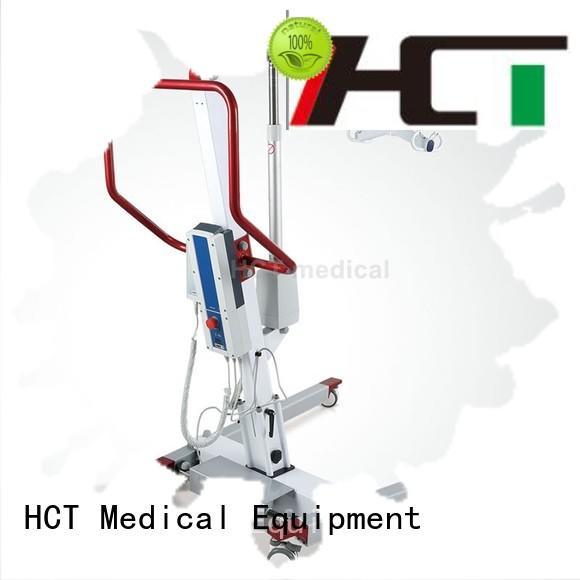 patient patient lifter aluminium electric HCT Medical company