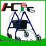 aluminum rollator walker lightweight rollator walker adult company