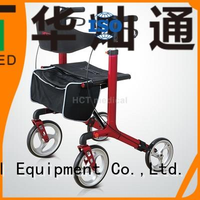 Quality HCT Medical Brand function rollator walker