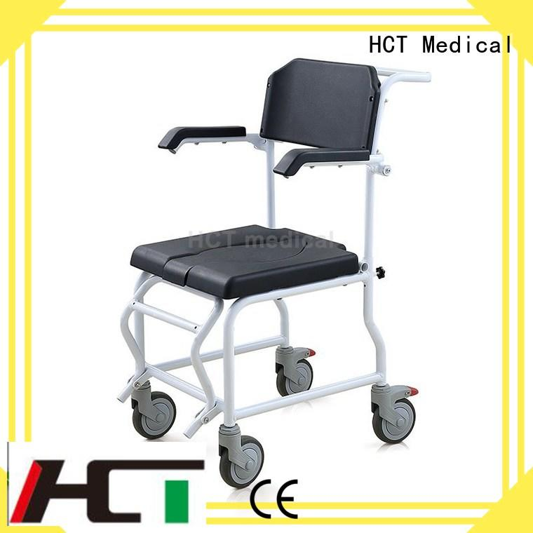 convenient commode chair over toilet supplier for patient