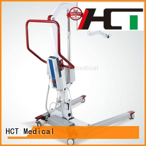 HCT Medical comfortable medicant lift steel for patient