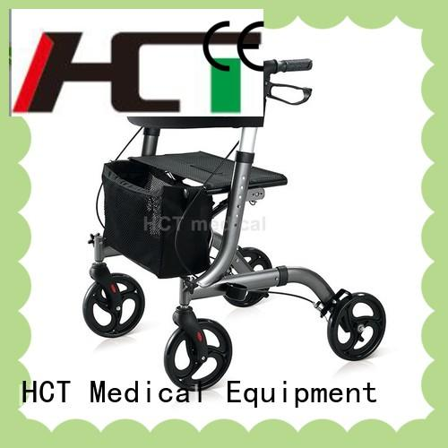 high quality rollator wheelchair wholesale for rehabilitation centre
