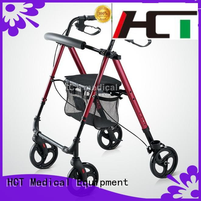 professional indoor rollator manufacturing for hospital