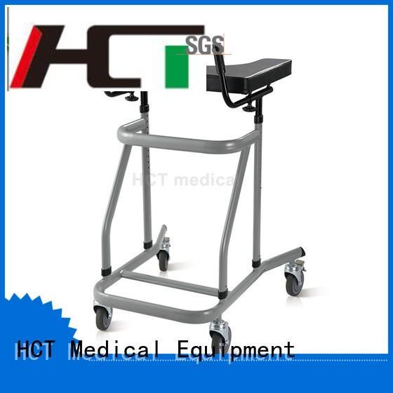 simple euro rolling adult rollator walker HCT Medical