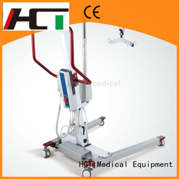 HCT Medical patient lift equipment manufacturing for patient