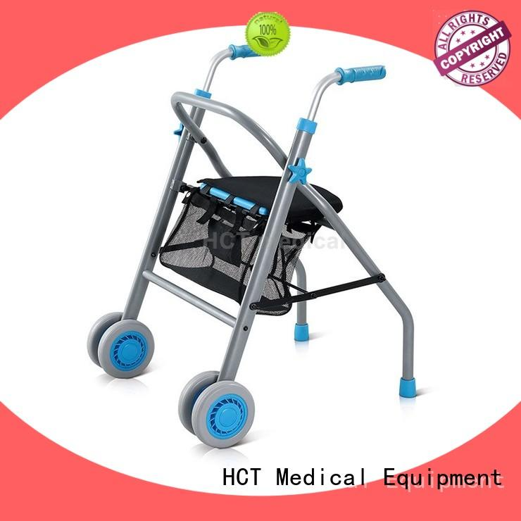 convenient aluminum rollator in bulk for elderly