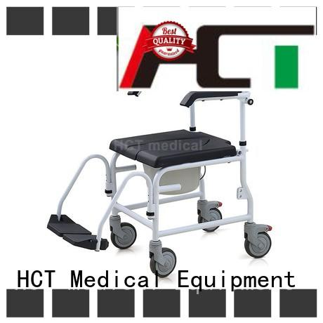convenient commode toilet chair series for patient