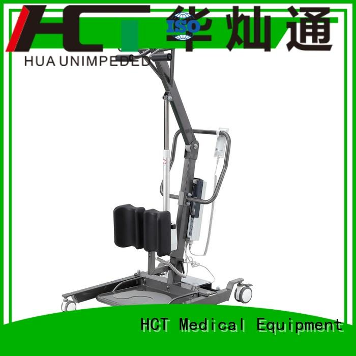 lifter electric patient mechanical lift for patients HCT Medical manufacture