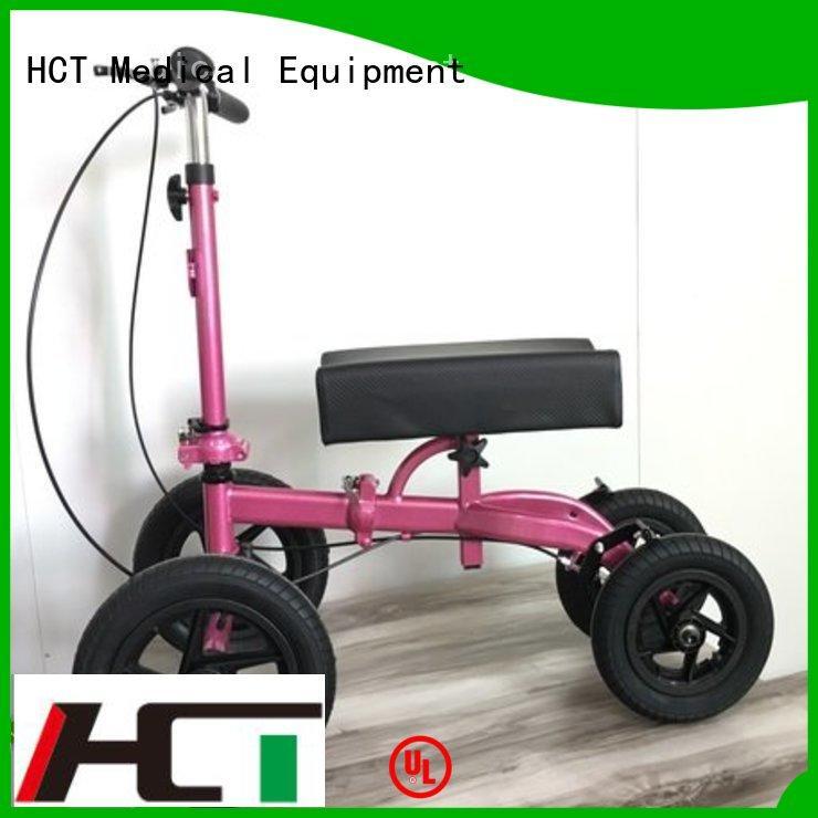 ambulate knee walker terrain all HCT Medical Brand