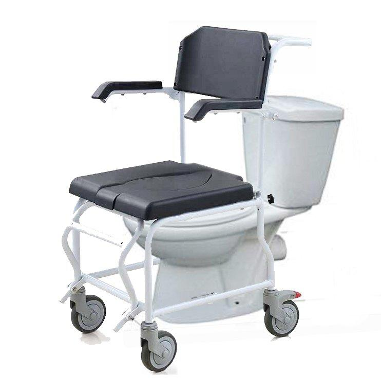 toilet HCT Medical commode chair for sale