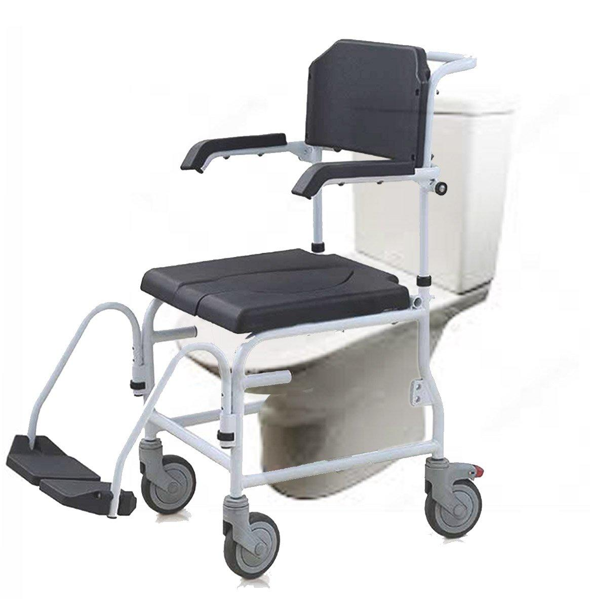 Wholesale commode shower commode toilet chair HCT Medical Brand