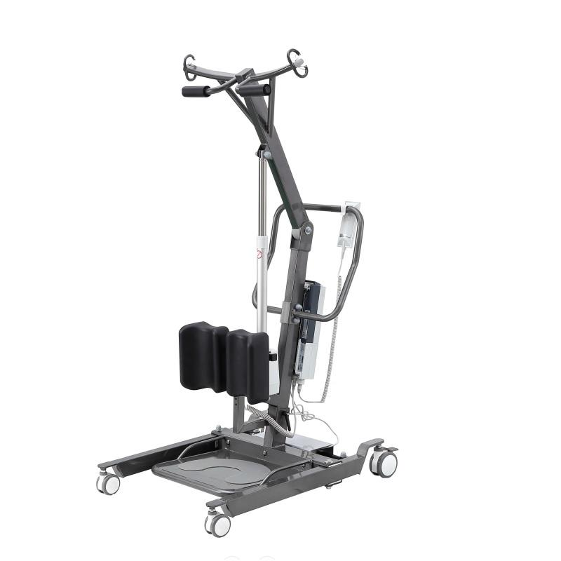 Electric Steel Stand Up Patient Lifter HCT-7302