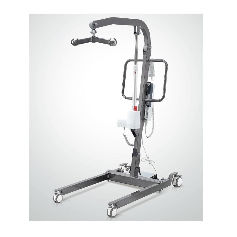 Electric Folding Steel Patient Lifter HCT-7303