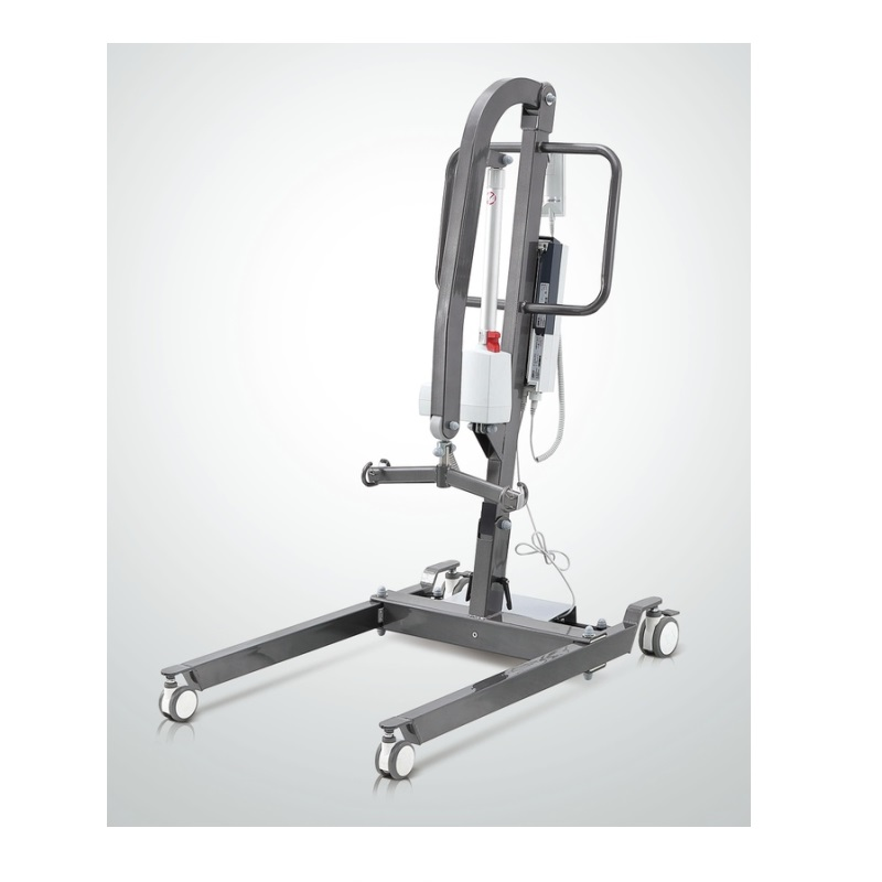 HCT Medical Electric Folding Steel Patient Lifter HCT-7303 Patient Lifter image2