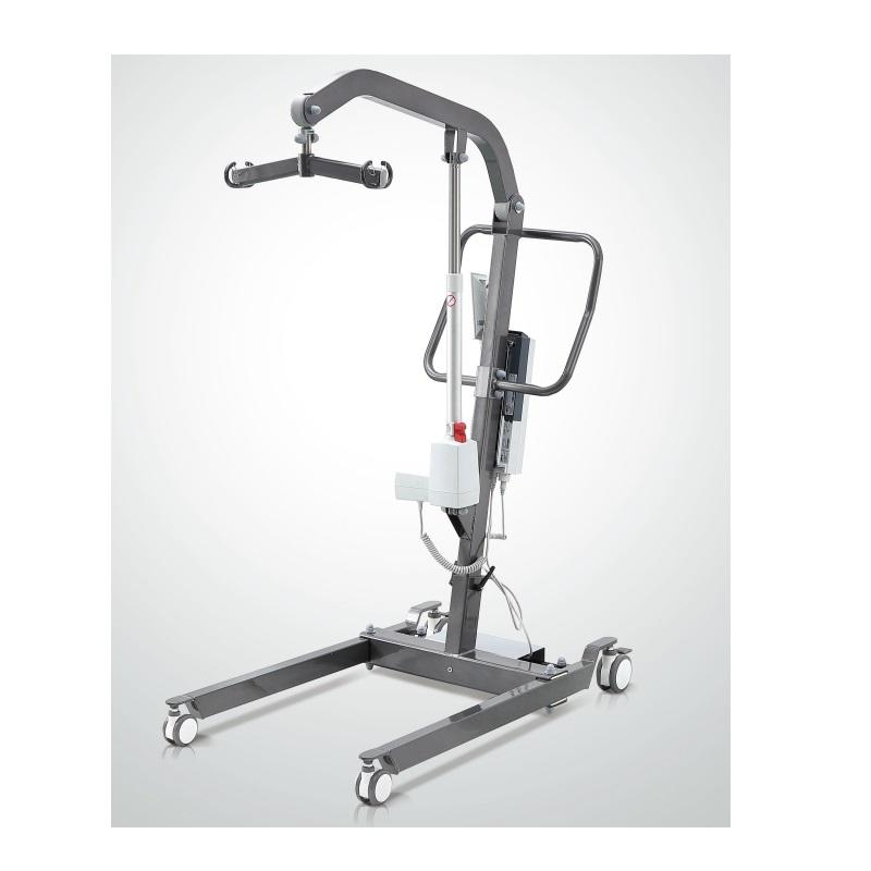 Heavy Duty hydraulic Patient Lift HCT-7304 with capacity of 220 kgs
