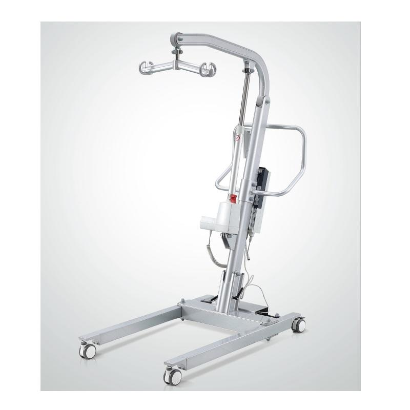 Electric Aluminium Foldable Patient Lift HCT-7305