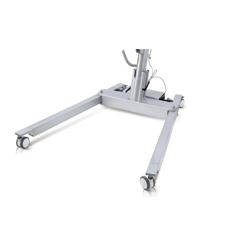 HCT Medical Electric Aluminium Foldable Patient Lifter HCT-7305 Patient Lifter image1