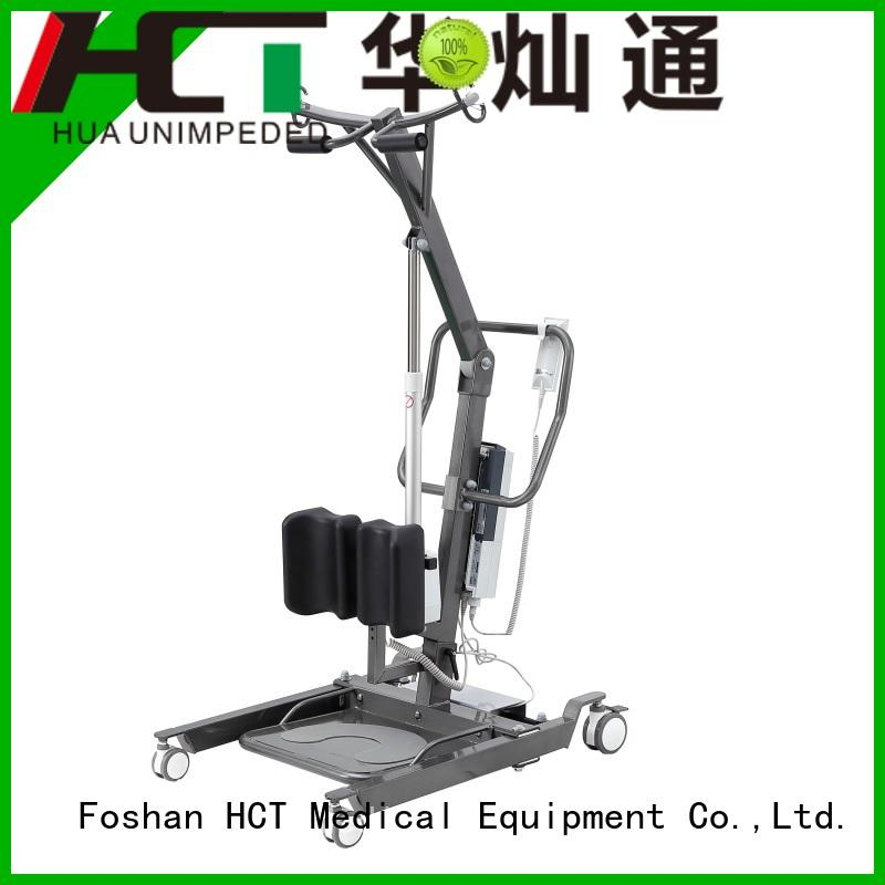 mechanical lift for patients patient lifter electric HCT Medical Brand patient lifter
