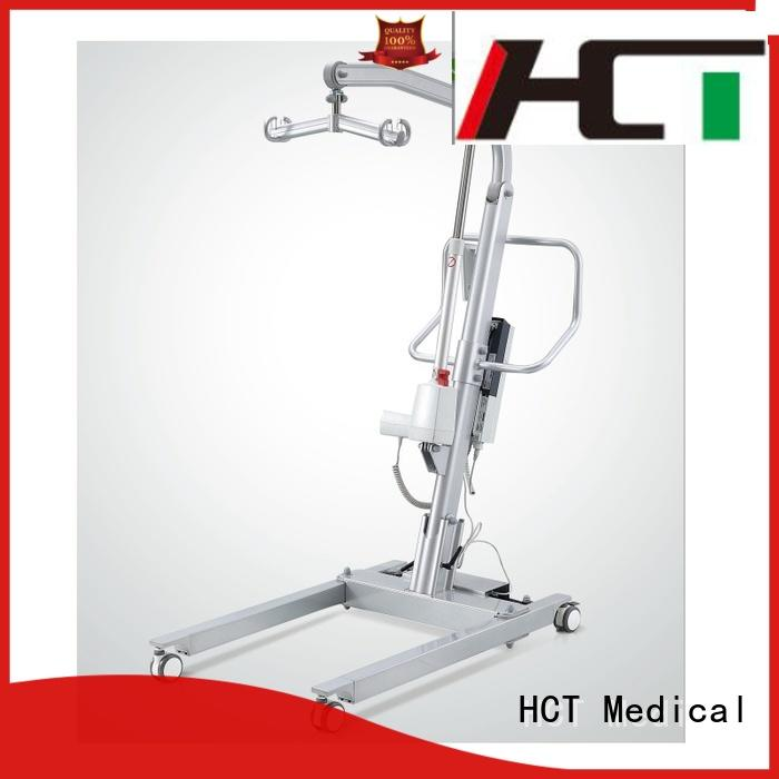 HCT Medical medicant lift series for home-use