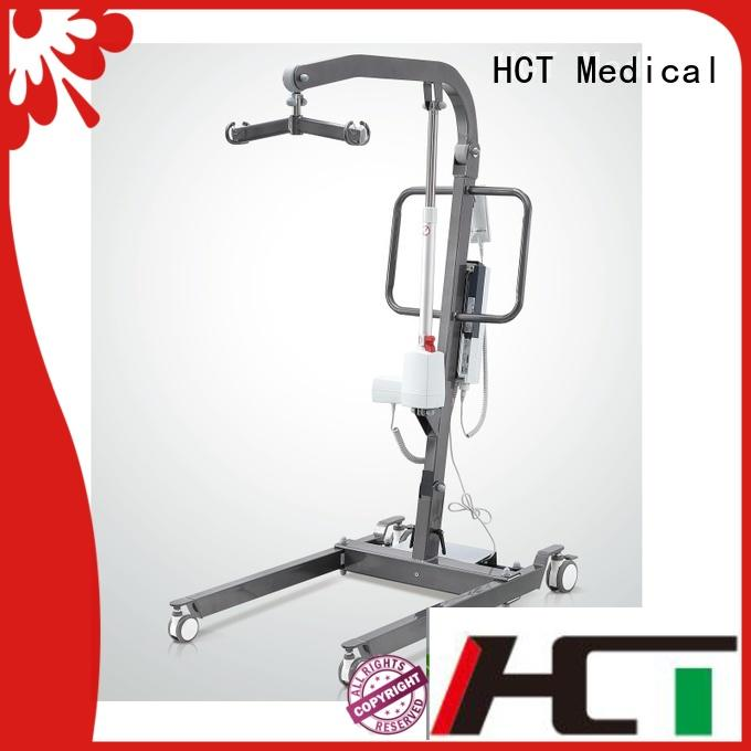 HCT Medical professional hoyer patient lift manufacturing for hospital