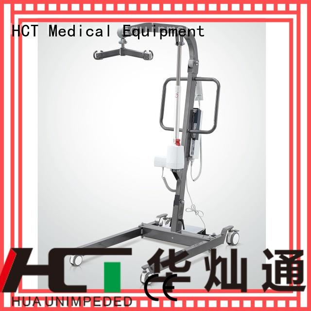 HCT Medical Brand patient electric patient lifter manufacture