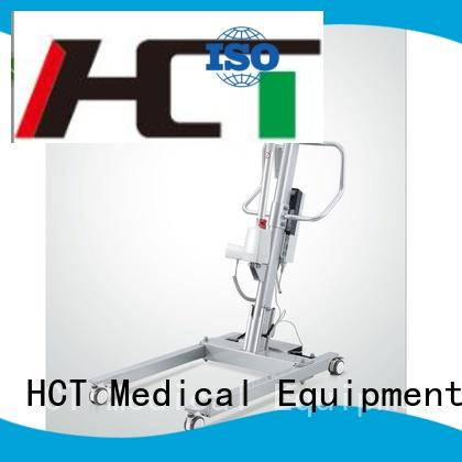 aluminium lifter patient HCT Medical Brand mechanical lift for patients manufacture