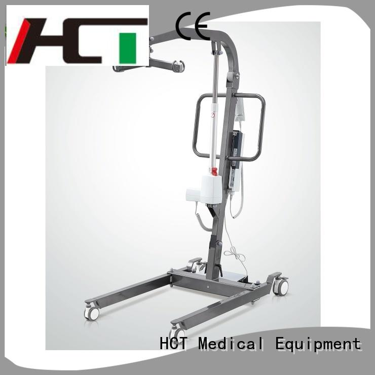 lifter electric mechanical lift for patients aluminium patient HCT Medical Brand