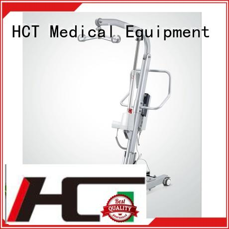 HCT Medical portable patient lifter series for rehabilitation centre