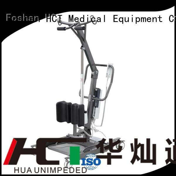 electric lifter patient lifter aluminium HCT Medical Brand
