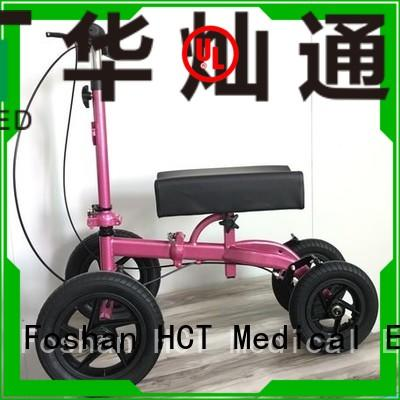 ambulate knee walker all knee knee walker scooter manufacture terrain